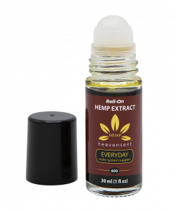 Roll-On Hemp Extract